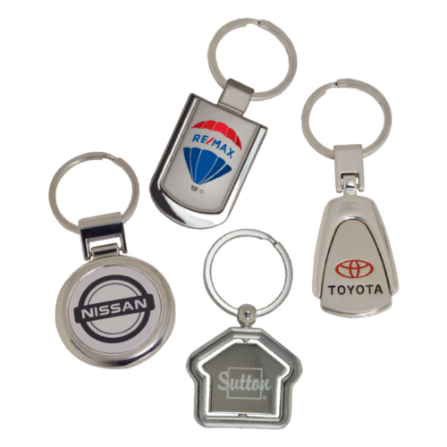 Specialty Key Tags
